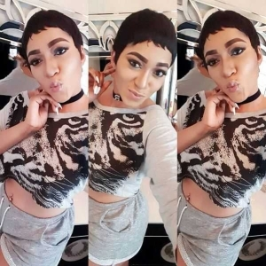 A Sneak Into Rukky Sanda's Fabulous Lifestyle as She Turns 32 Years Old